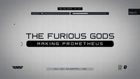 The Furious Gods