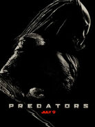 Robert Rodriguez-Predators