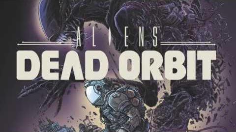 Aliens- Dead Orbit trailer