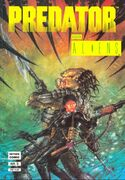 German Predator issue 5