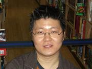 Jae Lee