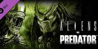 Aliens vs. Predator: Bughunt Map Pack
