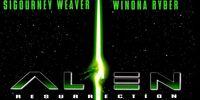 Alien Resurrection (soundtrack)