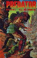 Predator Big Game issue 3