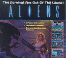 Aliens (1990 arcade game)