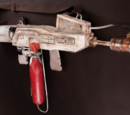 Flame Thrower (Nostromo)