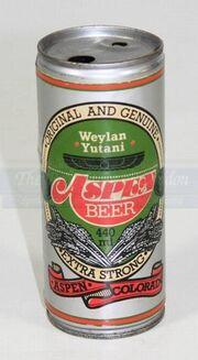 Aspen Beer
