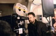 Fincher on set 01