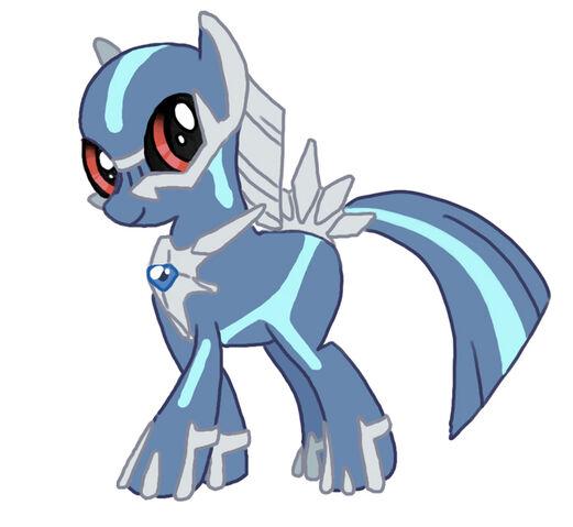 File:Dialga Pony.jpg