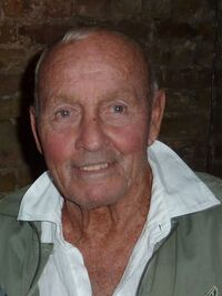 Roy Scammell