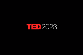 TED 2023 title