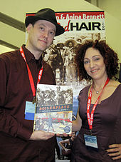 170px-Paul Guinan & Anina Bennett at WonderCon 2010 1.JPG