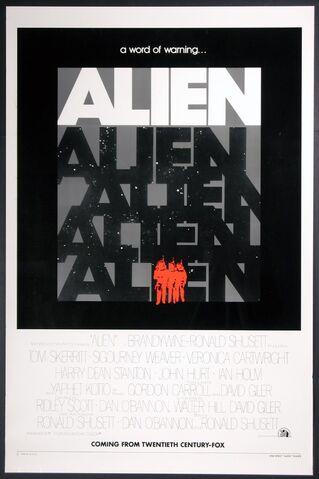 File:Alien - 1979 Pre Release Poster.jpg