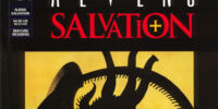 Aliens: Salvation