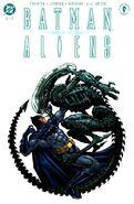 Batman Aliens Vol 2 2