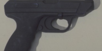 Gorman's Pistol
