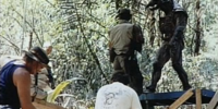 Predator deleted scenes