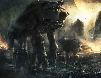 Imperialwalker