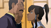 Korra at odds with the Raiko.png