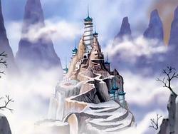Odcinek-Południowa Świątynia Powietrza (odcinek)