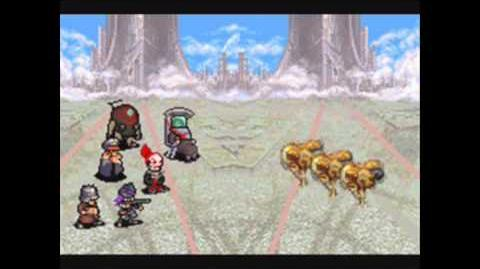 Advance Wars 4 - Black Hole's Fall