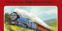 Gordon the High Speed Engine