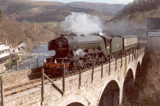 File:Berwyn No 60103 Flying Scotsman.jpg