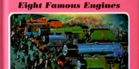 Eight Famous Engines