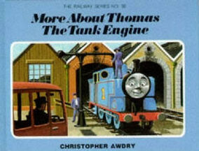 More About Thomas The Tank Engine
