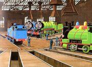 Thomas'ChristmasParty(story)3