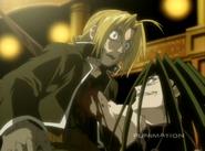 Envy Kills Edward Elric