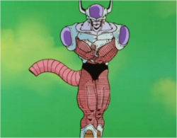 Frieza 2nd Form Pic 3
