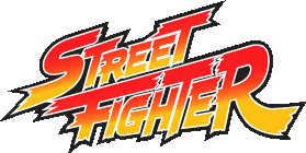 Street Fighters logo