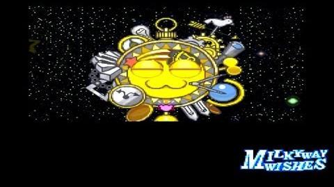 Qem's Theme - Advance Wars Black Hole Rising