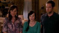 Jenna and Parents