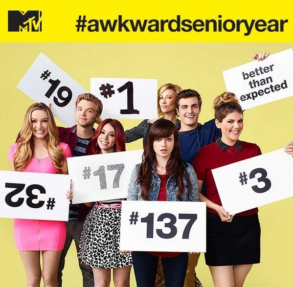 Image - Season 4.jpg | Awkward Wiki | Fandom powered by Wikia