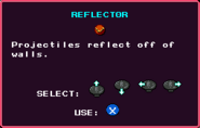 Reflector Pickup