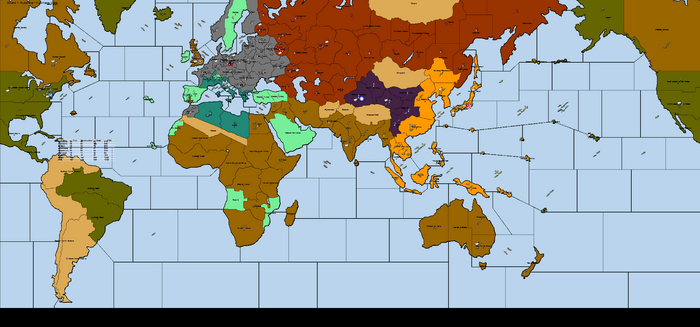 Big World 1942 V3