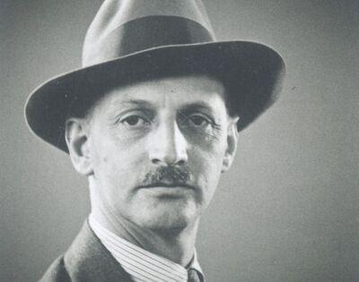 Otto Frank 1889-1980