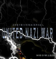 2091riveraisrael firing the Rapid Power at the UNW Name...