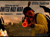 United Nazi War 2091riveraisrael