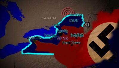 Blitzkrieg America November 10th, 2011