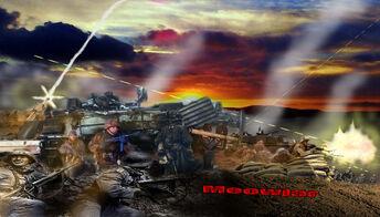Attack on Camp Torx