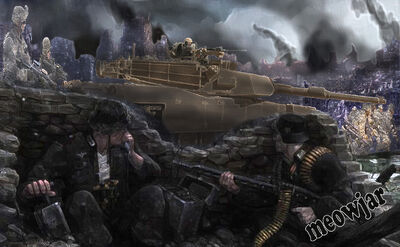 Second Battle of Tyrus