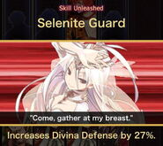 Galatea Skill