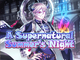 A Supernatural Summer's Night cover