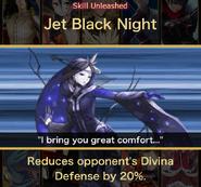 Nyx Ultimate Skill