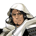 Benkei Musashibo Button