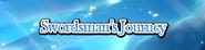 Swordsman's Journey Heading
