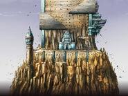 (Tower of dolls)bg21
